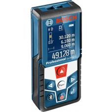 Medidor de Distância a Laser 50 Metros com Bluetooth - GLM 50 C - Bosch