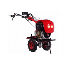 Motocultivador a Diesel 4 Tempos - TOYAMA - TDT110