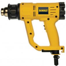 Soprador Térmico 2000w - D26411 Dewalt
