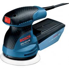 """Lixadeira Excêntrica 5"""" de 250W - GEX 125-1 AE - Bosch"""