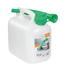 Galão de combustível Stihl 5 Litros
