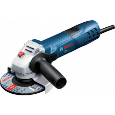 """Esmerilhadeira Angular  - GWS 7-115 - 4 1/2"""" 115mm de 720W - Bosch"""