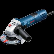 """Esmerilhadeira Angular 4 1/2"""" 115mm de 850W - GWS 8-115 - Bosch"""