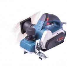 Plaina Manual - 82 mm - 630W - GHO 16-82 D - Bosch