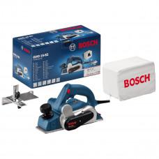 Plaina Manual 82mm de 600W - GHO 15-82 - Bosch