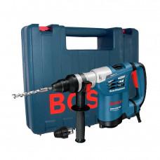 Martelo Perfurador Rompedor de 800W - GBH 4-32 DFR - Bosch