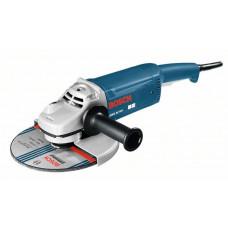"""Esmerilhadeira Angular 7"""" - GWS 20-180 - Bosch"""