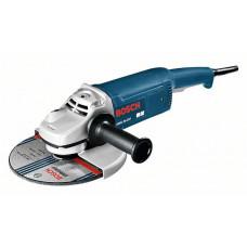 """Esmerilhadeira Angular 9"""" 230mm de 2000W - GWS 20-230 - Bosch"""