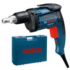 """Parafusadeira 1/4"""" de 701W - GSR 6-60 TE - Bosch"""