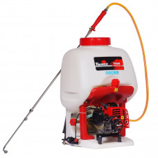 Pulverizador Costal a Gasolina de 25,6 Cilindradas - TOYAMA - PT25KS