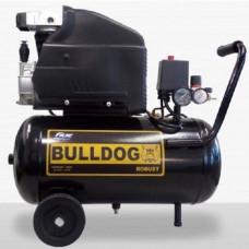 Compressor de Ar Bulldog 8.1/24 110V - Fiac