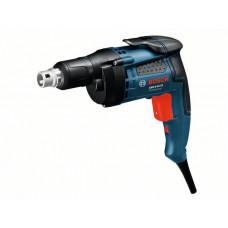 """Parafusadeira 1/4"""" de 700W - GSR 6-25 TE - Bosch"""