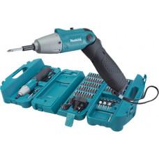 Parafusadeira Dobrável a bateria – Makita - 6723DW