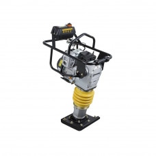 Compactador de Solo à Gasolina CPM4L - Matsuyama