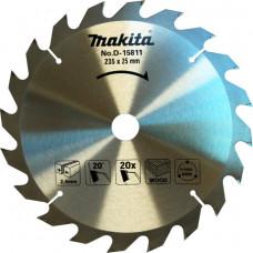 Disco de Serra - Videa - D-15811 - Makita