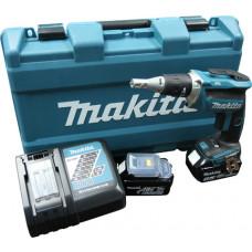Parafusadeira para Gesso - Bateria - DFS452RFE - Makita