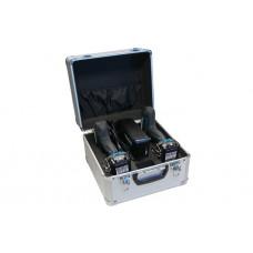 Combo - Furadeira e Parafusadeira Bateria CLX202SAx - Makita - Bivolt -
