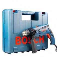 """Furadeira de Impacto 1/2"""" de 700W (Com Maleta) - GSB 16 RE - Bosch"""