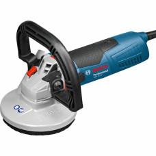 """Lixadeira Angular para Concreto 5"""" de 1500W - GBR 15 CA - Bosch"""