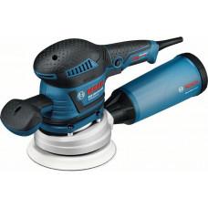 "Lixadeira Excêntrica 5"" - GEX 125-150 AVE - Bosch"