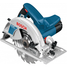 "Serra Circular Manual 7.1/4"" de 1400W - GKS 190 - Bosch"