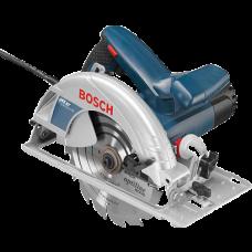 Serra Circular Manual 7.1/4'' de 1600W - GKS 67 - Bosch