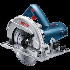 Serra Circular Manual 7.1/4'' de 1100W - GKS 7000 - Bosch