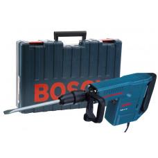 Martelete Rompedor de 1500W - GSH 11 E - Bosch
