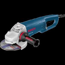 "Esmerilhadeira Angular 9"" 2600W - GWS 26-230 - Bosch (06018A60E0)"