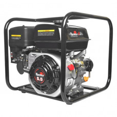 Motovibradores a Gasolina de 5,5 Hp e 163 Cilindradas - TOYAMA - MVF55FX1A