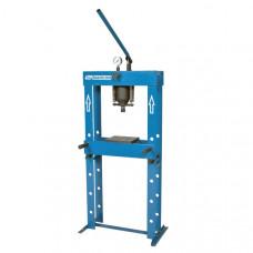 Prensa hidráulica para 15 toneladas - MPH-15 – Marcon