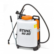 Pulverizador Costal Manual - SG 20 - Stihl