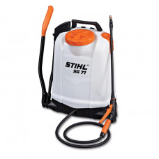 Pulverizador Costal Manual - SG 71 - Stihl