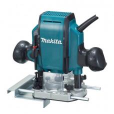 Tupia - RP0900 - 8mm - Makita - c/ Freio Instantâneo